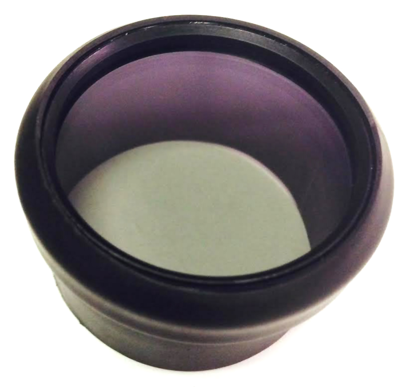 Contour Extreme Lens Filter Protective Cover Cap Roam 2 3 GPS HD