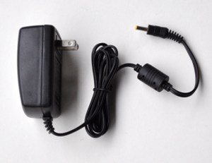 6V Power Supply Wall Charger
