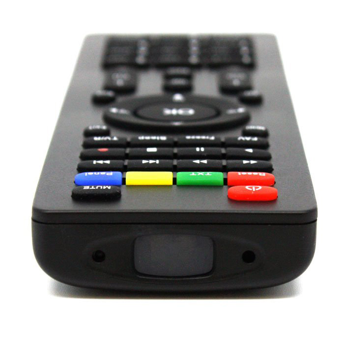 Lawmate TV Remote 1080P Covert Camera DVR