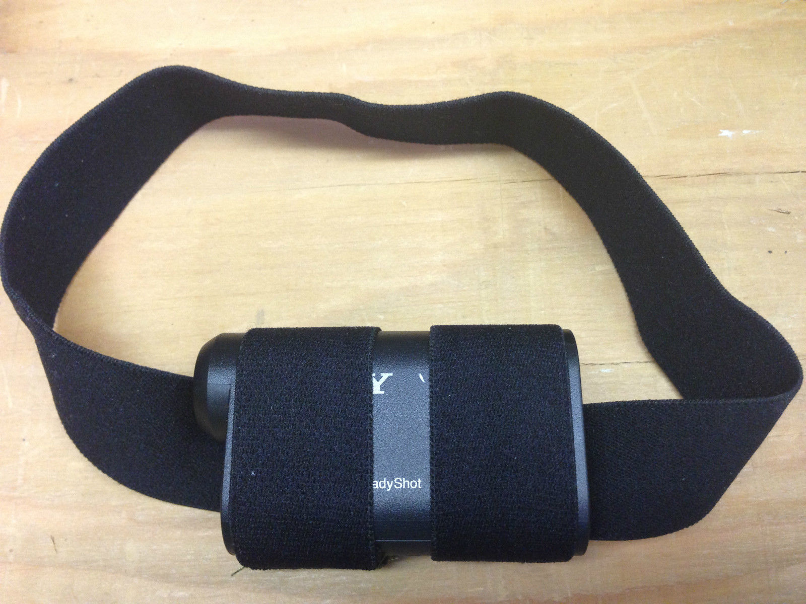 Sony HDR-AS30 Headband Holder Elastic Head Mount