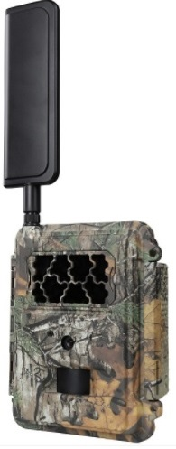 Spartan Verizon GoCam 720P 4G Wireless Trail Camera Blackout IR