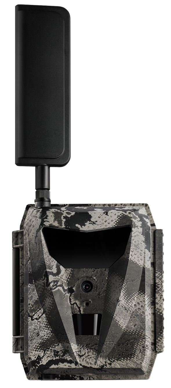 Spartan Ghost Verizon 4G LTE Blackout IR Trail Camera