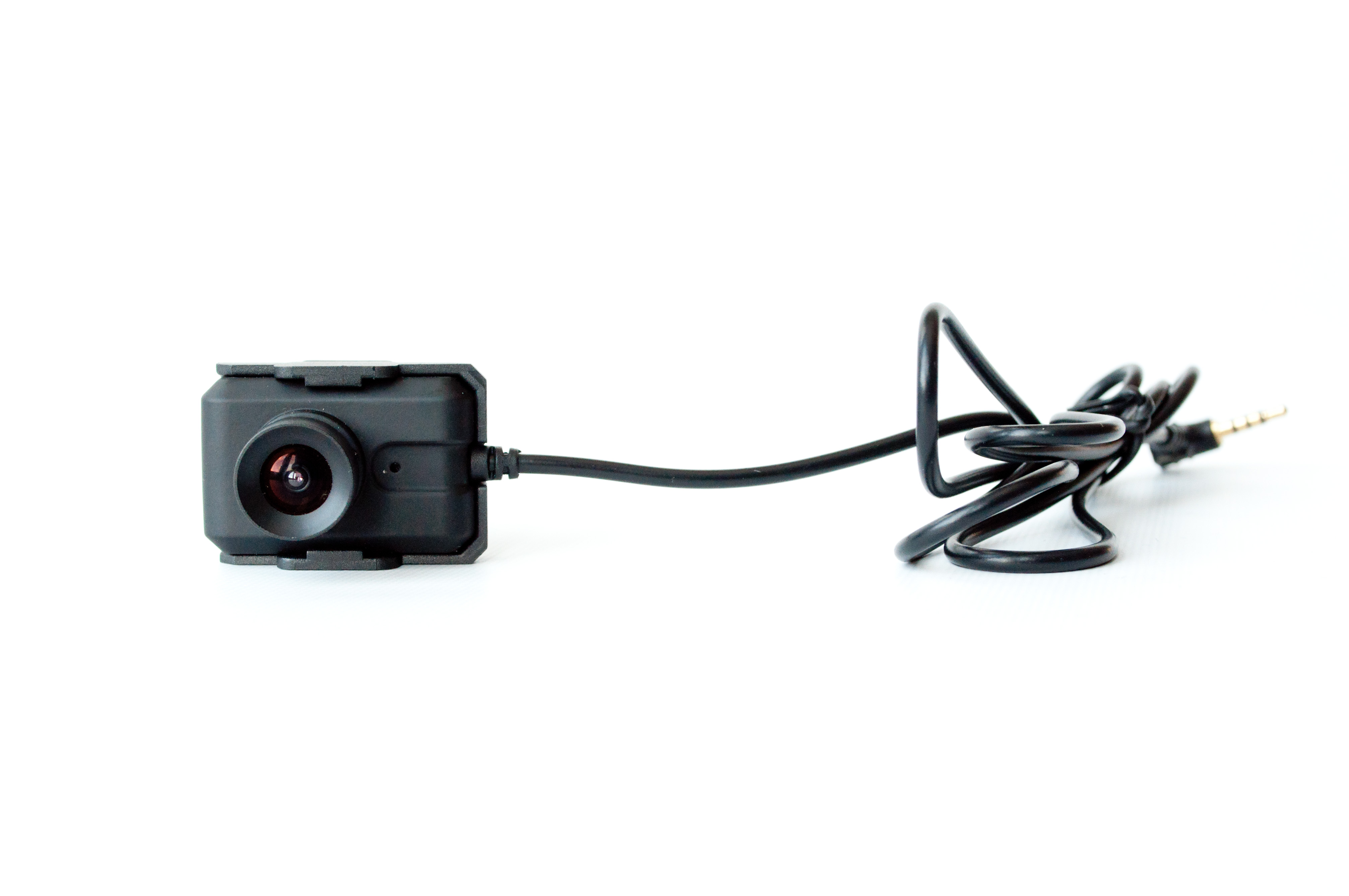 PatrolEyes HD 480 Resolution Camera with Wide Angle Lens