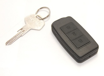 Keychain Audio Voice Recorder