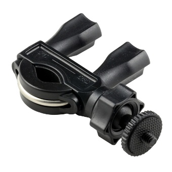 "Bike Handlebar Mount 1/4"" Thread"