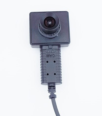 CMD-BU20U Modified Wide Angle Body Mini Camera