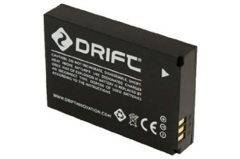 Drift HD Ghost Rechargeable Li-ion Battery