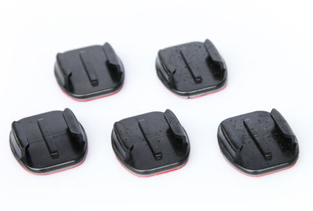 GoPro Flat Surface Adhesive Mounts