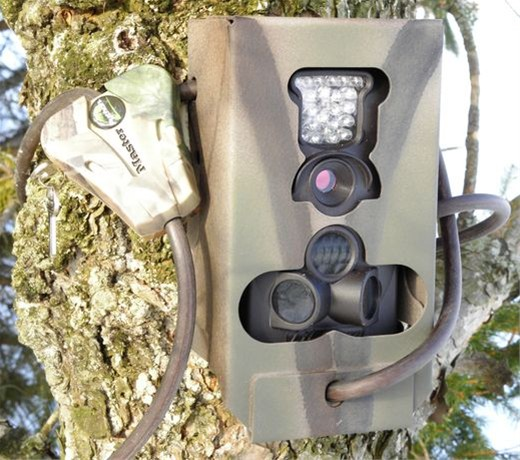 LTL Acorn 5210 Trail Camera Security Lock Box