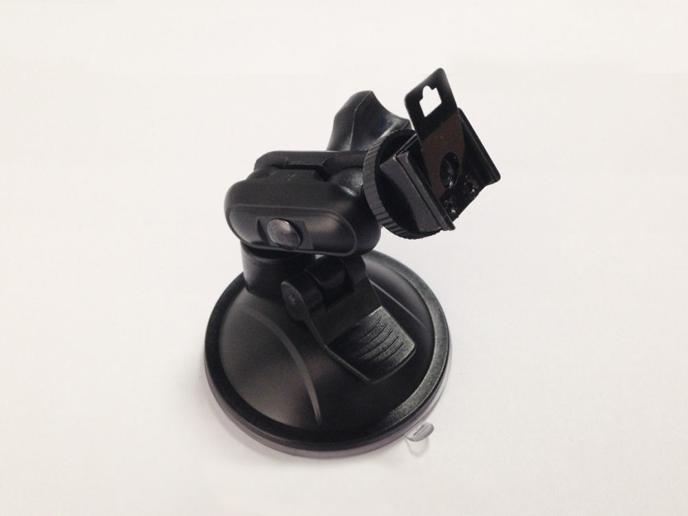 PatrolEyes MAX 2K Suction Cup Mount
