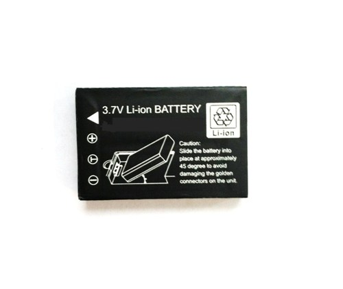 PV1000 DVR Rechargeable Li-ion Replacement Battery