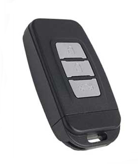 1080P HD WiFi Covert Key Chain Camera DVR