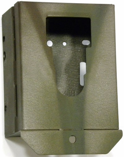 ScoutGuard SG560 / SG560V Trail Camera Security Lock Bear Box