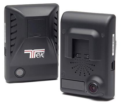 Teye ADR3000 Dual Dash Camera GPS<BR> (Google Maps)
