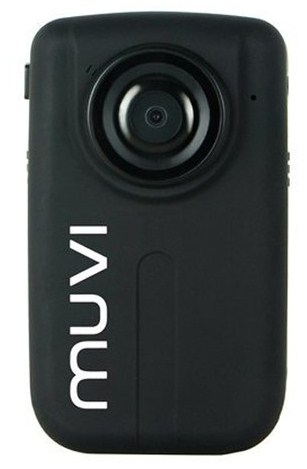 Veho Muvi HD Pro Mini Camera with Wireless Remote <BR> (1080P)