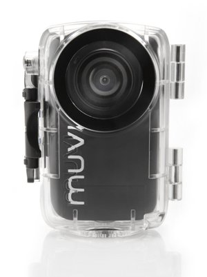 Veho Muvi Waterproof Dive Housing Case